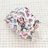 Cartoon fabric mask - MOQ 3 - giveaways 5 filter layers for each mask