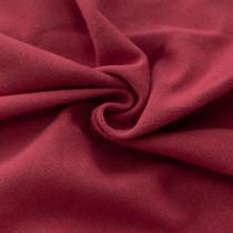 VINTAGE RED  MATCHING RIBBING  021 - 10