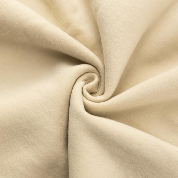 CREAM Thick hoodie fleece - 71