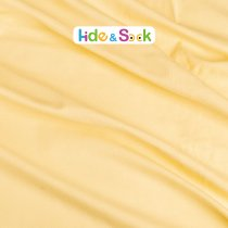 Butter  - Solids Jersey Knit - 1/2 Yard