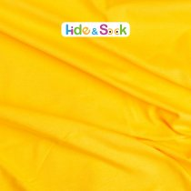Sunshine - Solids Jersey Knit - 1/2 Yard