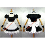 French Lovely Sexy Sissy Maid Dress Sd Doll School Uniform Cosplay Costume Custom-Made[G622]