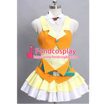 Vocaloid Gumi Dress Cosplay Costume Tailor-Made[G844]