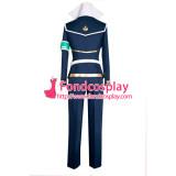 Medaka Box Uniform Vestment Cosplay Costume Tailor Made[G876]