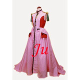 Shoujo Kakumei Utena Revolutionary Girl Utena Hememia Anxi Cosplay Costume Custom-Made[CK848]