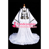 Gorgeous Chinese Kimono Ancient Dress Cosplay Costume Tailor-Made[G922]