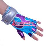Tekken 6 Asuka Kazama Gloves Cosplay Costume Tailor-Made[G935]