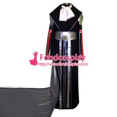 Final Fantasy Ffx-2 Seymour Guado Cosplay Costume Tailor-Made[G052]