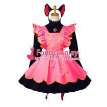 Cardcaptor Sakura-Kinomoto Sakura Outfit Cosplay Costume Tailor-Made[G1066]