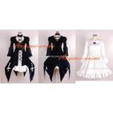 Rozen Maiden Mercury Lampe Dress Cosplay Costume Tailor-Made[CK023]