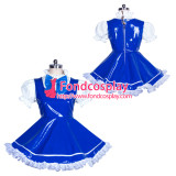 Cardcaptor Sakura-KINOMOTO SAKURA lockable PVC dress Costume Tailor-made [G3907]