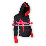 Assassin Creed Cotton Jacket Coat Cosplay Costume Tailor-Made[G820]