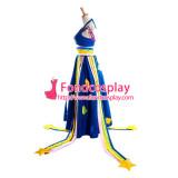 Lol Sona Maven Of The Strings Tai Game Cosplay Costume Custom-Made[G996]