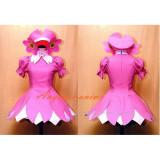 Cardcaptor Sakura Kinomoto Sakura Dress Cosplay Costume Tailor-Made[CK1209]