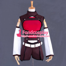 Code Geass Kouzuki Kallen Stadtfeld Cosplay Costume Tailor-Made[G762]