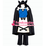 Lamento Beyond The Void Konoe Cosplay Costume Tailor-Made[G751]