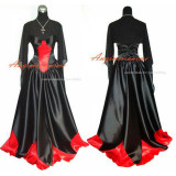 O Dress The Story Of O With Bra Satin Dress Cosplay Costume Tailor-Made[G361]