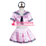 Sucker Punch-Baby Doll Outfit Movie Costume Tailor-Made[G2186]