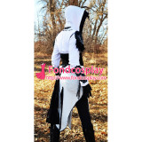 Assassin Creed Women Master Jacket Coat Cosplay Costume Tailor-Made[G895]