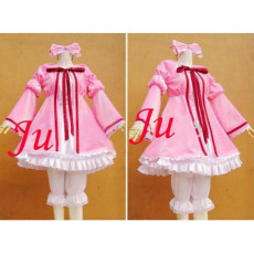 Rozen Maiden Hinaichigo Outfit Dress Cosplay Costume Tailor-Made[CK765]