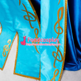 Lol Sona Maven Of The Strings Dress Game Cosplay Costume Tailor-Made[G933]