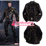 X-Men Wolverine Logan Coat Leather Jacket Game Movie Cosplay Costume Custom-Made[G880]