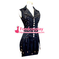 Japan Gazette Reita Visual J-Rock Cosplay Costume Tailor-Made[G188]