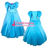 The Little Mermaid Princess New Cosplay Costume Tailor-Made[G1599]