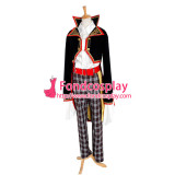 Vocaloid Kaito Jacket Coat Cosplay Costume Tailor-Made[G325]