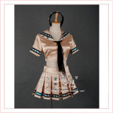 Sucker Punch Baby Doll Dress Cosplay Costume Tailor-Made[G754]