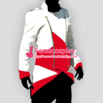 Assassin Creed Kenway Jacket Coat Cotton Linen Cosplay Costume Tailor-Made[G800]