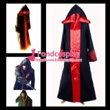 Saw-Jigsaw Coat-Tobin Bell Jacke-Movie Costume Cosplay Tailor-Made[G1403]