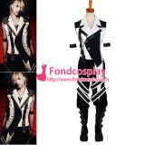 Japan Gazette Reita Visual J-Rock Suit Jacket Cosplay Costume Tailor-Made[G313]