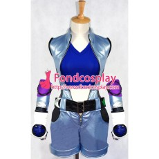 Tekken 6 Asuka Kazama Gloves Cosplay Costume Tailor-Made[G625]