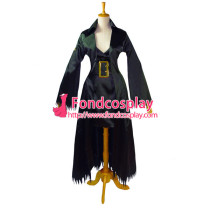 Gothic Lolita Punk Fashion Socks Cosplay Costume Custom-Made[G1062]