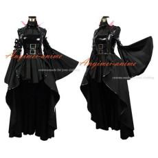 Chobits Freya Chobits Dark Chii Dress Cosplay Costume Tailor-Made[G428]