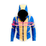 Assassins Creed Wolverine Jacket Coat Cosplay Costume Cotton Tailor-Made[G818]