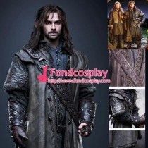 The Hobbit Desolation Of Smaug Kili Costume Cosplay Tailor-Made[G1317]