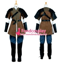 The Hobbit Desolation Of Smaug Mirkwood Legolas Costume Cosplay Tailor-Made[G1338]