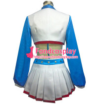 Vocaloid 2 Miku Dress Uniform Cosplay Costume Tailor-Made[G744]