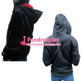 Assassin Creed Iii Desmond Miles Hoodie Jacket Coat Cosplay Costume Custom-Made[G813]