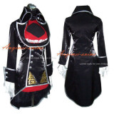 Vocaloid Jacket Coat Dress Cosplay Costume Tailor-Made[G324]