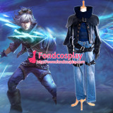 Lol League Of Legends-Ez Zreal Outfit Game Costume Tailor-Made[G1119]