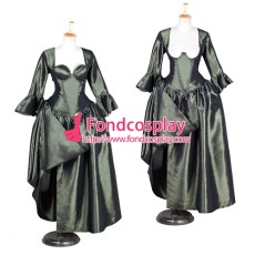 O Dress-The Story Of O-With Bra Taffeta Tailor-Made[G1761]