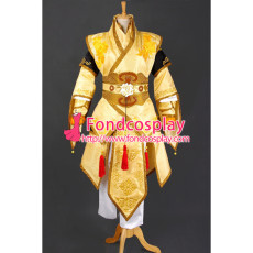 Jianxiaqingyuan Iii Game Suit Cosplay Costume Tailor-Made[G721]