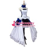 Vocaloid Outfit Cosplay Costume Tailor-Made[G1624]