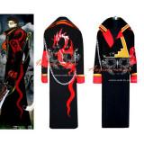Tsubasa Kurogane Outfit Cosplay Costume Tailor-Made[CB005]