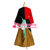 Vocaloid 2 - Len Master Outfit Cosplay Costume Tailor-Made[G1040]