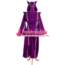 Lol Kennen Game Cosplay Costume Tailor-Made[G891]