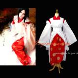 Hanfu-Ds Doll Gothic Lolita Dress Japan Kimono Cosplay Costume Tailor-Made[G676]